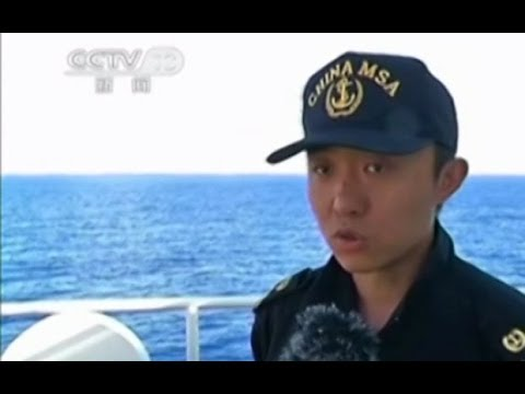 MH370: detection of signal 'an important lead'