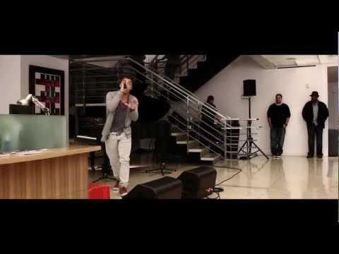 """OFFICIAL VIDEO! -  """"TMRW, TMRW Intro & Outro"""" - Luke Christopher"""