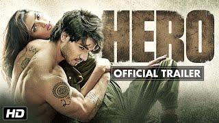 HERO Movie Trailer Sooraj Pancholi