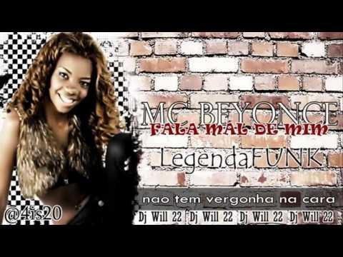 Mc Beyonce   Fala Mal De Mim  Com a Letra (HD) Musica Nova 2012
