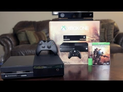 Is The Xbox One Titanfall Bundle Worth it? (Unboxing & Review)