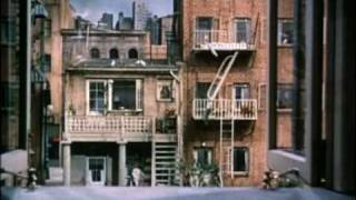 Rear Window Trailer (1954) HQ