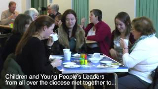 Youth and Children's Network Gathering November 2016