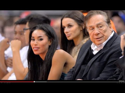 Tapes Reveal Clippers Owner Donald Sterling Not Just Racist - He's Also Dumb!