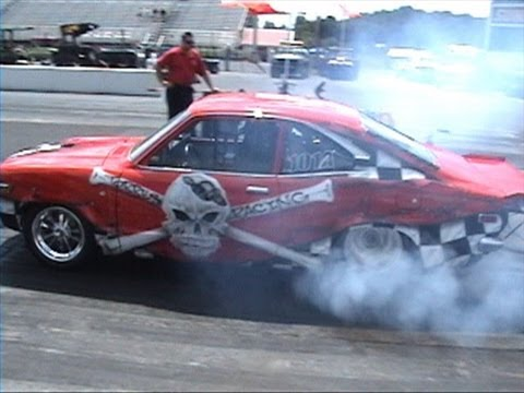 Pro Imports rumble mgrove  QUALIFY #1 june 29,2013