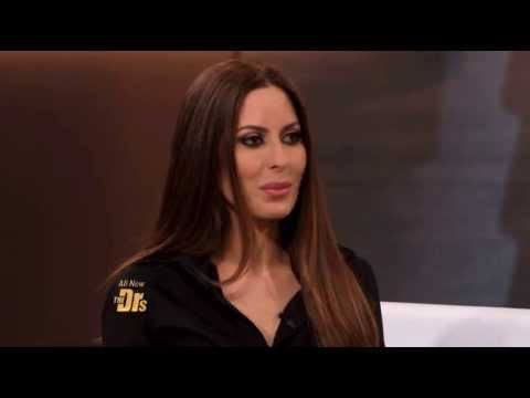 Kerri Kasem The Doctors Interview TV Show Fight for Casey Kasem by Kids Battle People