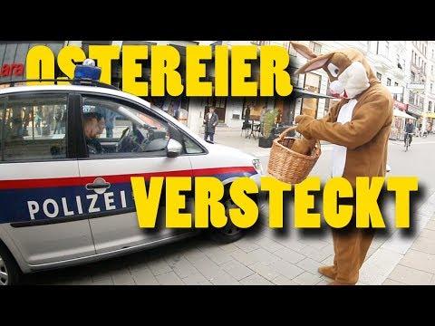 Ostern & der Osterhase -