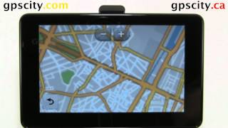 Installing Europe Maps On The Garmin Nuvi 3550 And Nuvi