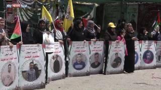 مواجهات بين الأمن الإسرائيلي وشبان فلسطينيين |