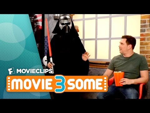 Movie3Some: Episode 27 - DeStorm Power