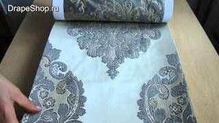 Каталог тканей Ravenna (архив)