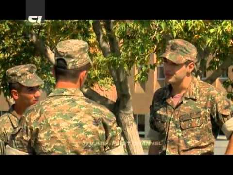 Generali Axjike - Episode 196