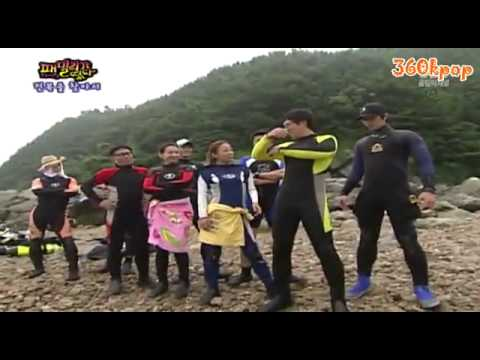 Vietsub Family Outing E08 G Dragon + link download