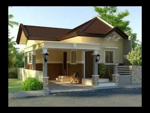 Modern Home Design บ้านโมเดิร์น Ep 1
