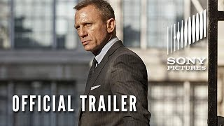 SKYFALL Official Trailer