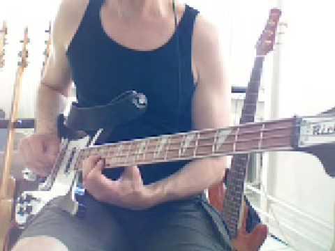 L59 Bass exercise Harmonizing A7