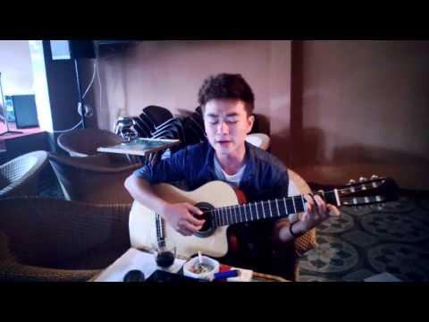 [Guitar Cover] Khi Người Lớn Cô Đơn by Huỳnh Lâm