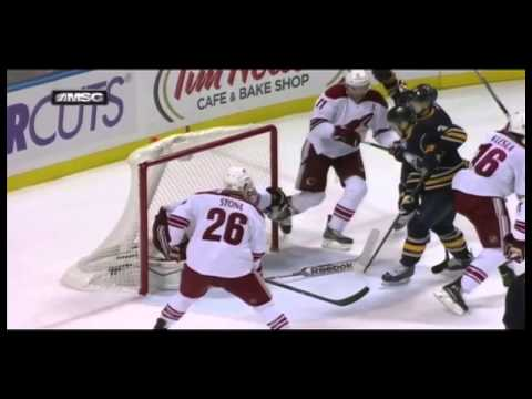 Buffalo Sabres - Reason to Believe - The New Era