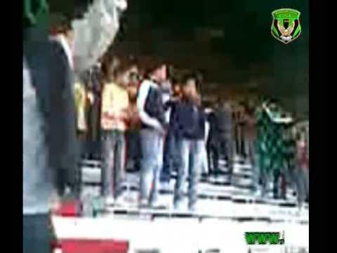 Les Sanafir à Alger - OMR 1 - CSC 3