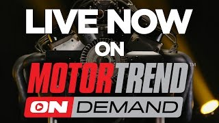 Teaser! Cooling Fan Shoot-Out - Engine Masters Ep. 20. MotorTrend.