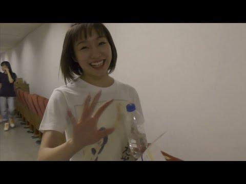 『みんなが主役!SKE48 59人のソロコンサート』メイキング映像 1日目 昼公演 / かおたんちゃんねる