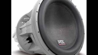 Xtremo Mega Bass Test !!!