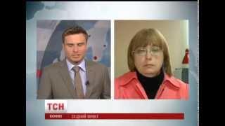 Пятеро уволенных в Луганске заложников вышли с оружием