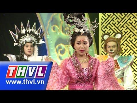 THVL | Diêm Vương xử án - Tập 18: Chí Tài, Lê Khánh, Minh Nhí, Hứa Minh Đạt, ...