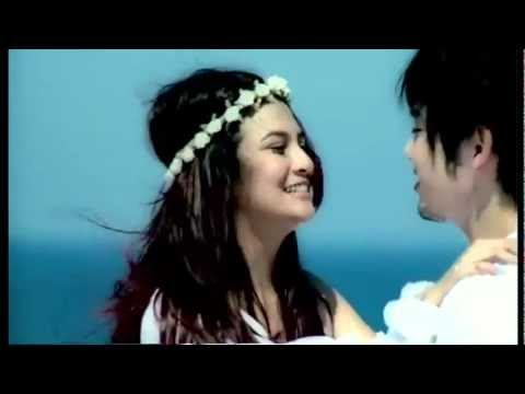 Nicky tirta feat vanessa Angela,Indahnya cinta HQ(official video)HD