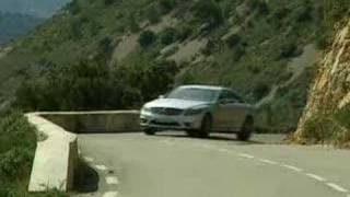 Mercedes Benz CL 65 AMG videos