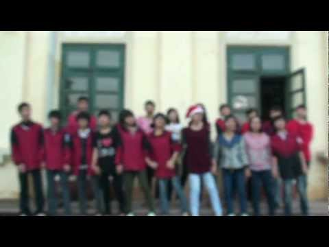 [CBG] MV Misltetoe - Cover - Pu Phấn Khởi