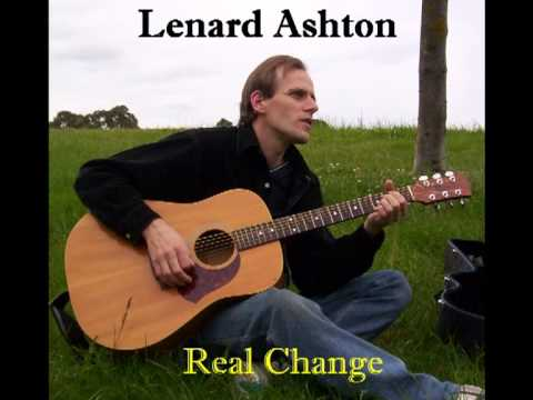 Lenard Ashton - More Than Life [With Greg Coventry]