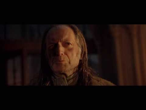 Harry potter et la chambre des secrets bande annonce for Chambre harry potter