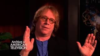 """Bill Mumy Discusses """"The Twilight Zone"""" Episode It's A"""