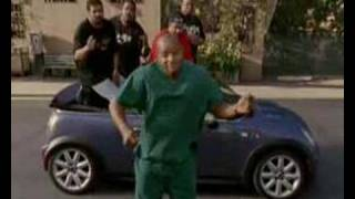 Scrubs Turk Dance Sugar Hill Gang