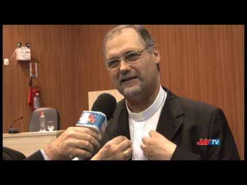 Entrevista com o Bispo Dom Jos� Negri