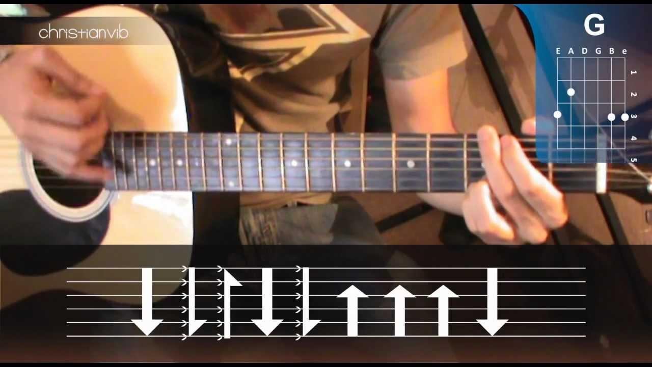 gracias a la vida guitarra pdf