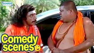 Kalpana Movie Comedy Scene 06 Upendra Kannada Comedy