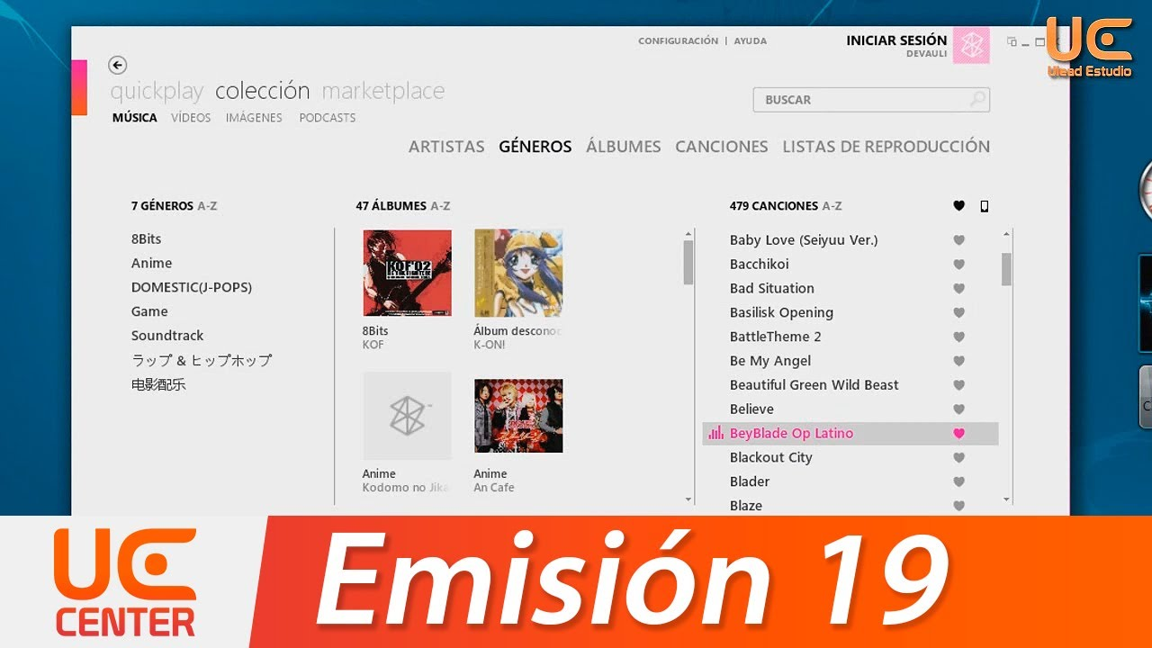 descargar software de zune para nokia lumia 610