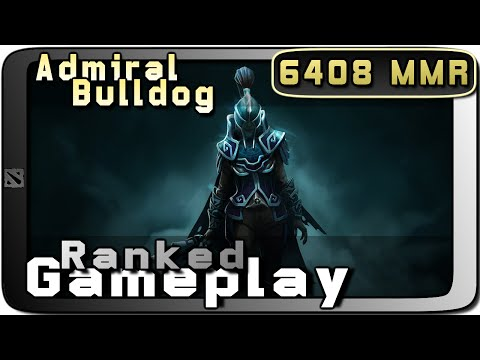 Dota 2 Gameplay: AdmiralBulldog con Phantom Assassin