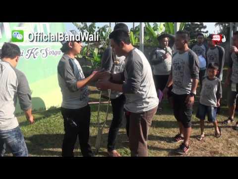 Nagaswara News- Wali Band - Halal Bihalal