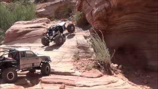 [Axial Honcho and Wraith vs Calco Basin Las Vegas NV #10] Video