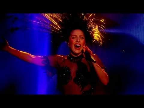 Lady Gaga Do What U Want - Graham Norton Show 08/11/2013 HD