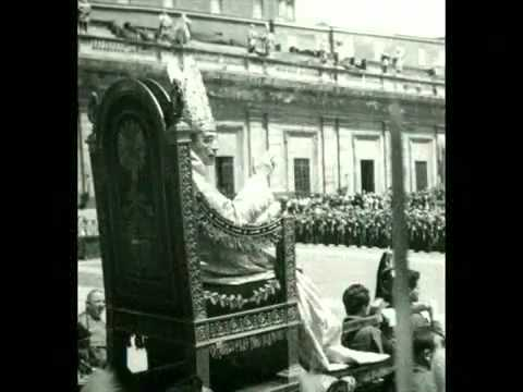 Pope Pius X Canonization