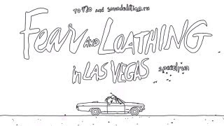 Speedrun: Fear and Loathing in Las Vegas