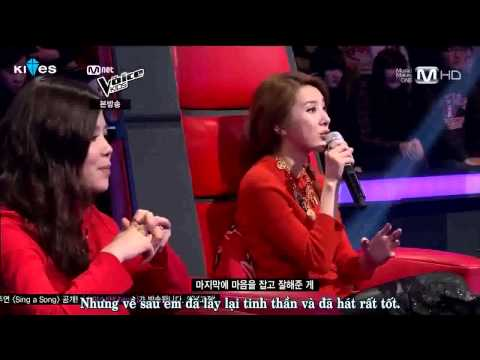 [Vietsub] The Voice Kids Ep 4 HD part 7/7