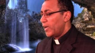 April 6 2014 Mekane Yesus Church TV Program  Sermon By Rev Dr Alemseged   Family part 1 About Wifs