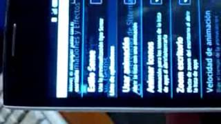 Instalacion De Gingermovida 2.3.7 Modificada Solo (Huawei
