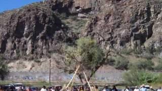 San Carlos Apache