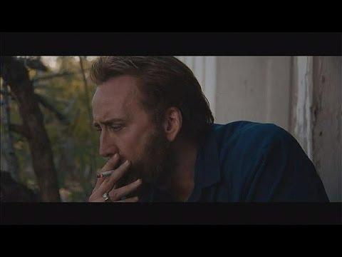 Nicolas Cage vuelve a la gran pantalla con